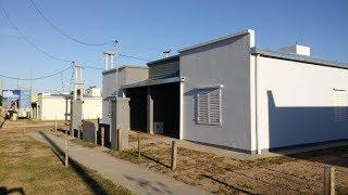 Las 200 viviendas del Barrio Ponce