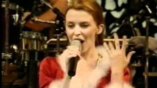 Kylie Minogue - Santa Baby / Rockin