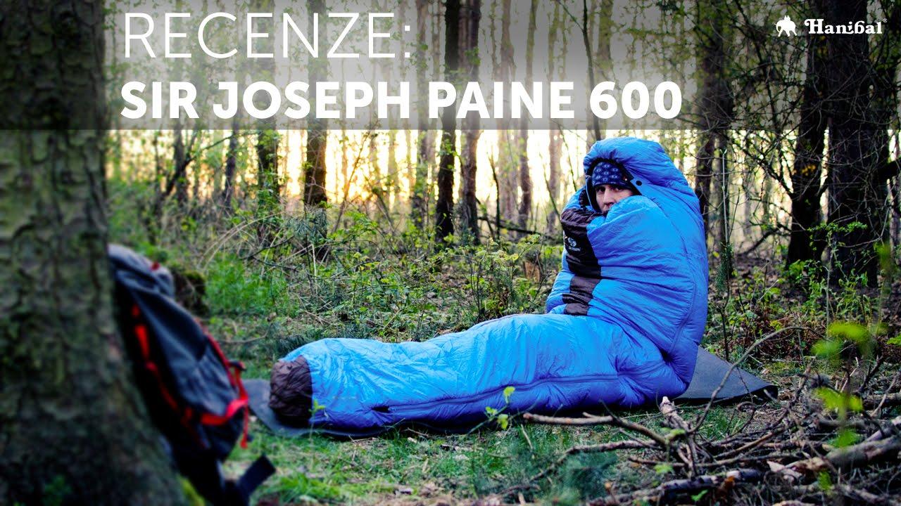 cd59ba861a Recenze Sir Joseph Paine 600