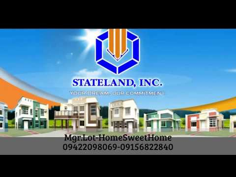 WASHINGTON Model House at WASHINGTON PLACE- Dasmarinas Cavite