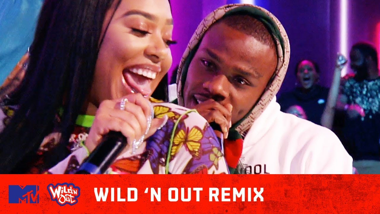 Download DaBaby & Too $hort Turned These 'Nursery Rhymes' Into Bangers 🎶💥 Wild 'N Out