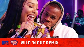 Download DaBaby & Too $hort Turned These 'Nursery Rhymes' Into Bangers 🎶💥 Wild 'N Out Mp3 and Videos