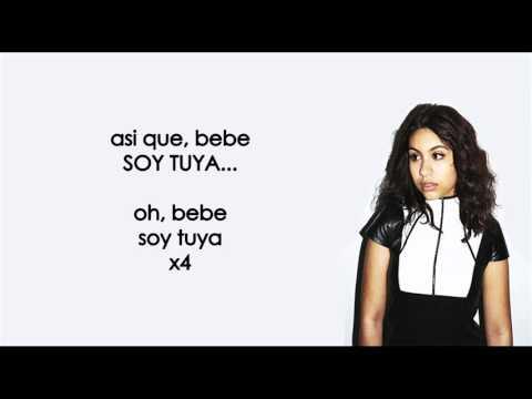 Alessia Cara - I'm Yours (Letras en...