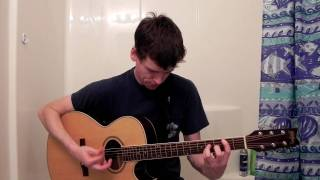 O.A.R.  Shattered (acoustic cover)
