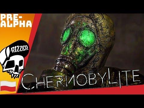 Polski Post-apo Survival Horror - Chernobylite #1 PL   Rizzer testy pre-alpha