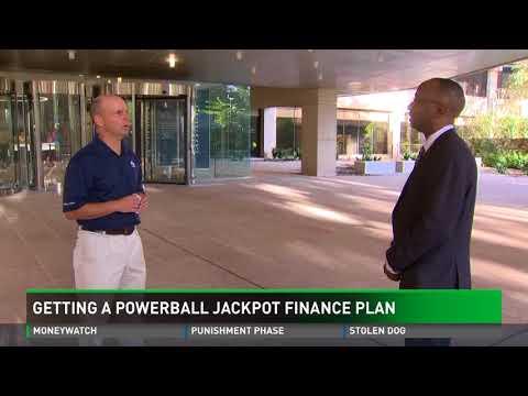 Powerball Jackpot hits 700 million