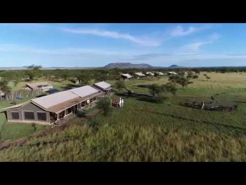 Tanzania Bush Camps. Full View Camp!!
