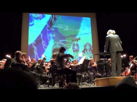 Anime Orchestra #1