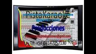 eres tu - orquesta los excelentes - pista karaoke demo
