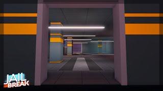 Jailbreak New Garage | Roblox