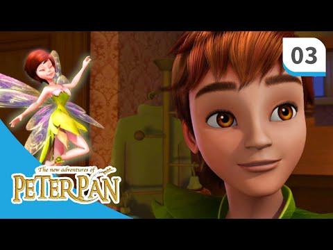Peter Pan - Episode 3 - Michaels Nightmare FULL EPISODE