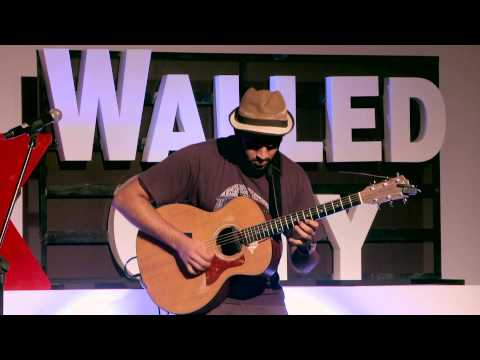Music of everyday life, love, redemption and rain! | Dhruv Visvanath | TEDxWalledCity