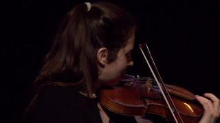 Johannes Brahms : Mädchenlied op. 107 n° 5 (Maréchaux / Louveau)