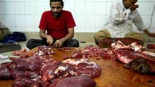Pakistan Ostrich company....ostrich meat part 16/23