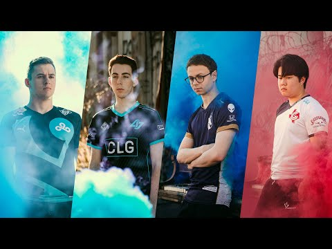 Takeover | 2019 LCS Summer Semifinals Tease