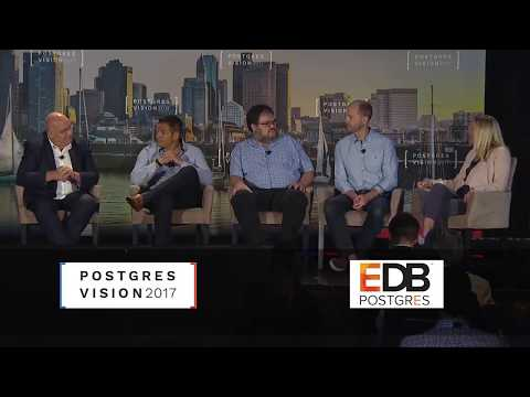 Panel Discussion - The User Experience: Unlocking Advanced I