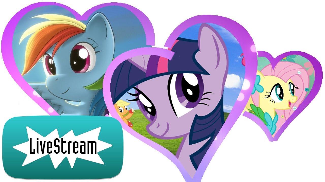 My Little Pony Spiele Deutsch Kostenlos