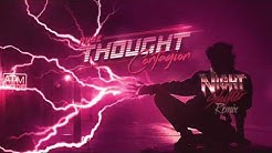 Muse - Thought Contagion (Nightshifter Synthwave Remix)