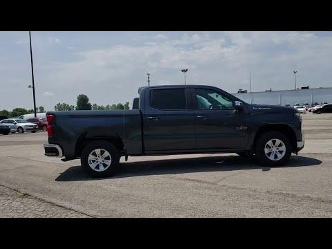 2019 Chevrolet Silverado 1500 Tulsa, Broken Arrow, Owasso, Bixby, Sand Springs, OK 102989