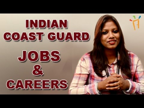 Indian Coast Guard Recruitment Notification 2017–  Marine, Navy, Naval, Army, defense jobs