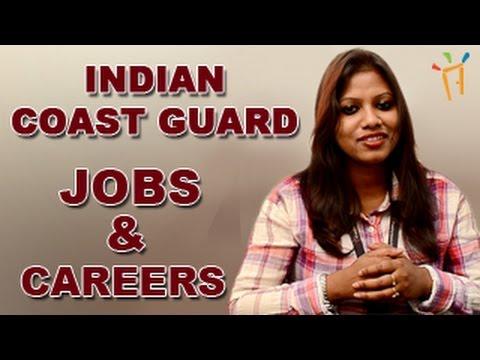 Indian Coast Guard Recruitment Notification 2018–  Marine, Navy, Naval, Army, defense jobs