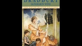 Download Dandelion Wine (Grand Master Editions) PDF