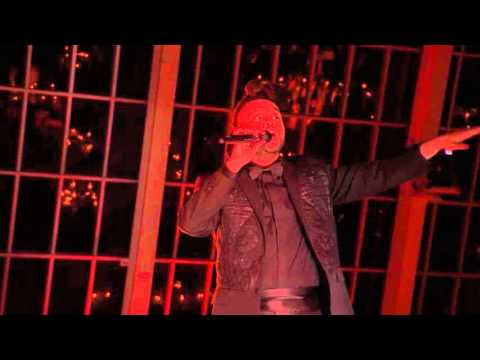 The Weeknd & Nas - Tell your Friends (Remix) LIVE at Met Gala Ball 2016
