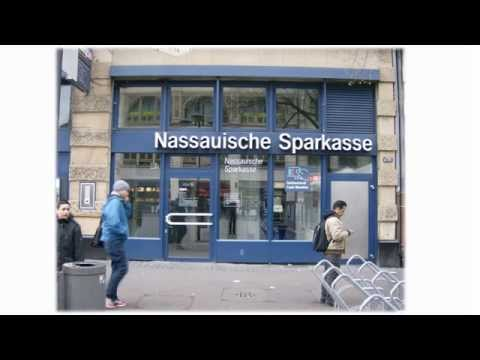 Frankfurt Hesse State Germany. Local, National and Global Services.