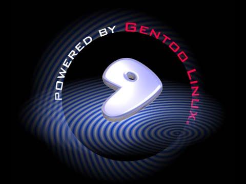 Gentoo - Part 1 - Portage