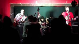 Pobre Coitado (ao vivo Espaço Underground - 24/08/12)