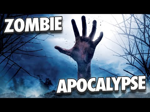 What If Zombies Rose From The Grave?   Alternate Reality