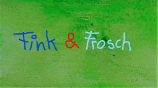 """""""Fink und Frosch"""" Gedicht von Wilhelm Busch, Musik & Film: Linda Trillhaase"""