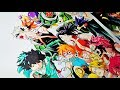 Drawing - Boku No Hero Academia Season 3 (class A and B Heros )
