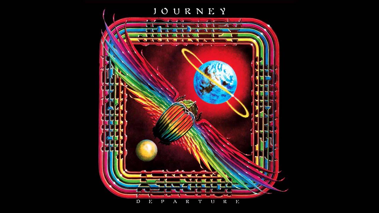 Journey Frontiers Wallpaper