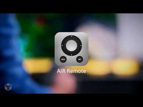 Air Remote Free For Apple Tv Apps On Google Play