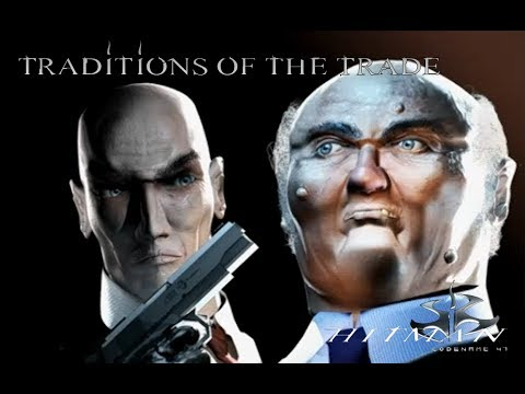 Hitman Codename 47 - 8th mission -- Traditions of the trade