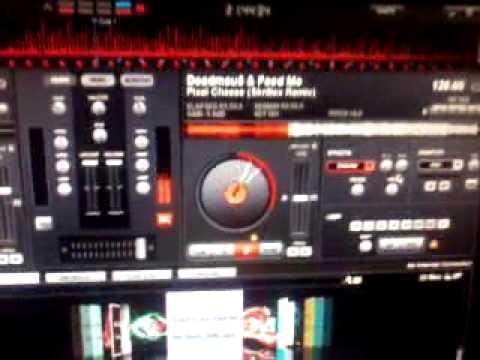 Distorter remix dj#henny