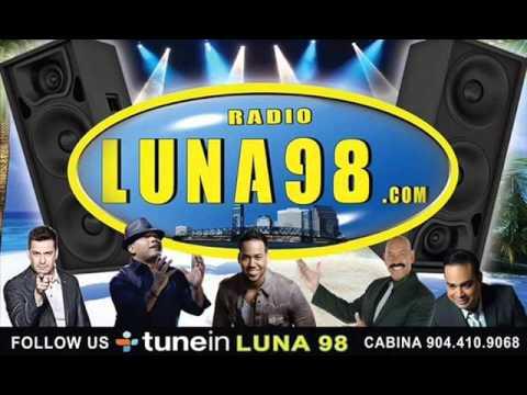Alex Bia Radio Interview on LUNA 98.COM JACKSONVILLE FLORIDA AUDIO