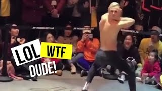 WTF DID I JUST WATCH FUNNY COMPILATION #32