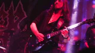 Venomous - Martyr (Official Music Video)