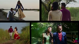 Jara jara| Official song| Ti Saddhya Kay Karte  | Arya Ambekar |Pre-wedding shoot|
