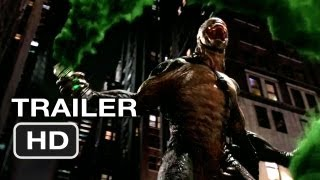 The Amazing Spider-Man Official Trailer #3 (2012) Andrew Garfield HD