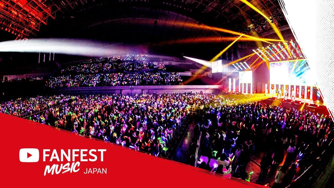 YTFF Music Japan 2019