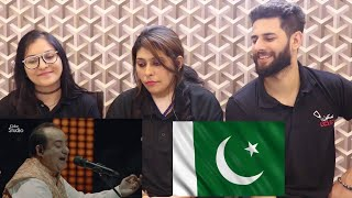 Coke Studio Season 12 | Dam Mastam | Rahat Fateh Ali Khan | HONEST REVIEW AND REACTION