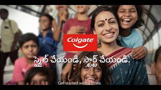 Get started with a smile Haimanti Sen Telugu