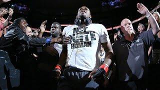 UFC 182: Joe Rogan on Jon Jones' Ultimate 8