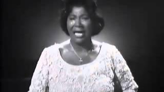Mahalia Jackson - Didn't It Rain 1964 52 Years OLD