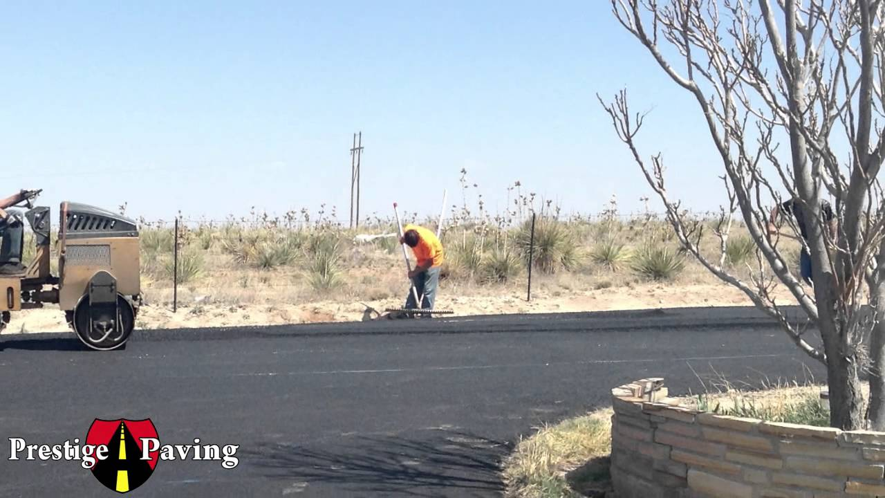 Best Asphalt Paving Contractor Midland Mi 800 697 4198