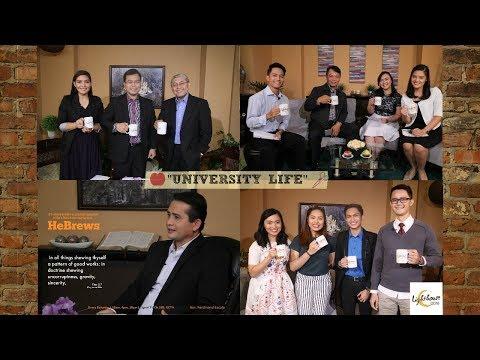 LIGHTHOUSE CAFE | UNIVERSITY LIFE | S02EP26