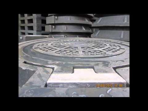 Sanski Most Saraybosna Sokolac Srebrenik Srebrenica Teslić Tešanj manhole covers TR